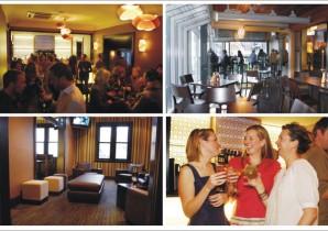 Bistro menu pyrmont bridge hotel for The terrace lounge menu